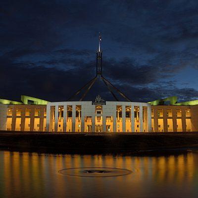 2021 Federal Budget