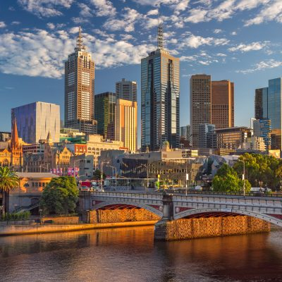 Victorian business support grants